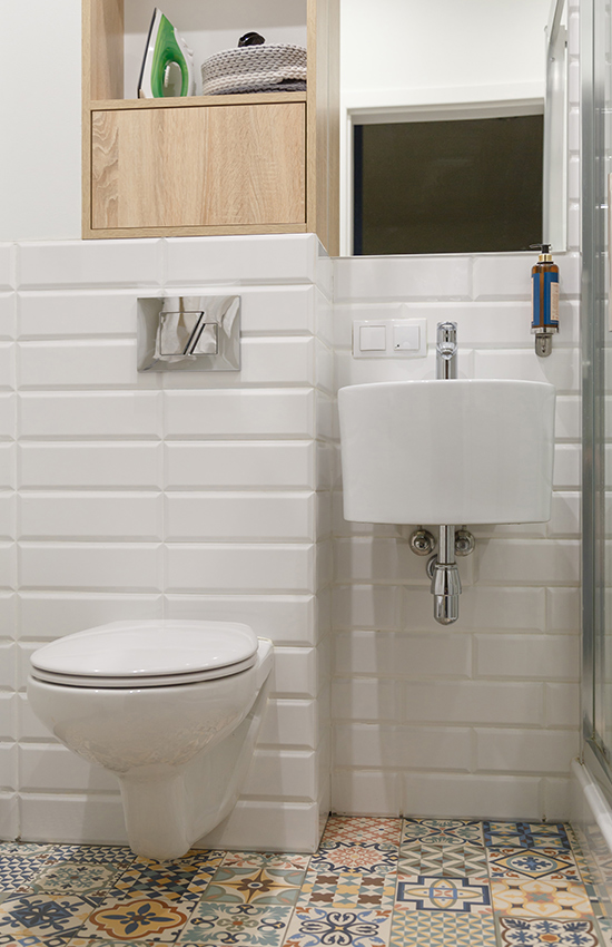оборудване за баня