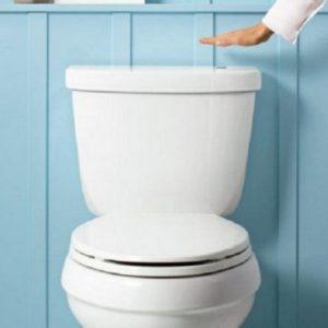 Тоалетни казанчета